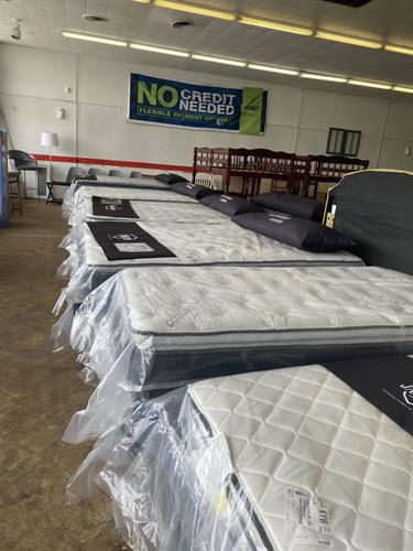 Lowest priced mattress sets in the area