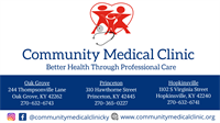 Community Medical Clinic (Pennyroyal HealthCare Services Inc)