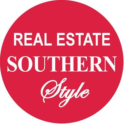Real Estate Southern Style
