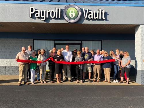 Payroll Vault Western Kentucky Regional Office