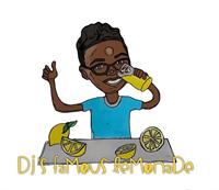DJ's Famous Lemonade