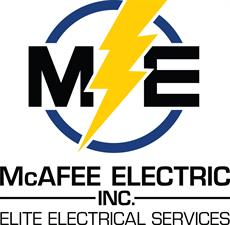 McAfee Electric, Inc.