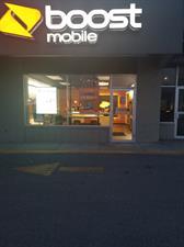 Boost Mobile (KG Premier)