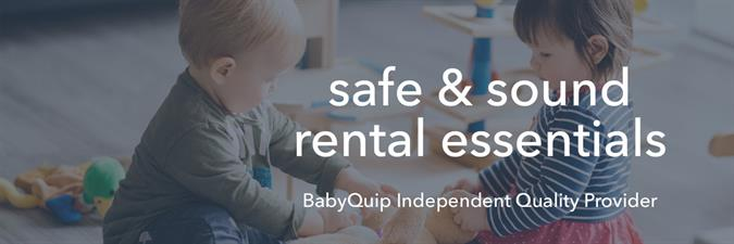 Lesley Moshier, BabyQuip Independent Quality Provider