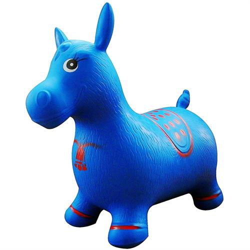 Bouncy Horse for rent! Add to a Toddler town or Kid Zone package for parties or events.