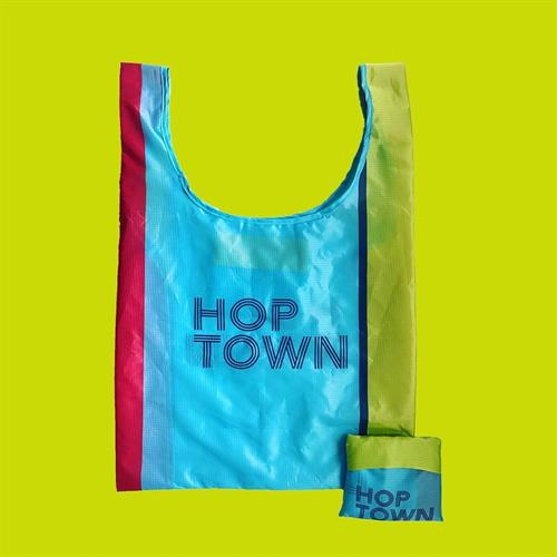 Fully Custom Bag for Museums of Historic Hopkinsville-Christian County