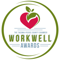 Chamber Luncheon Featuring: WorkWell Awards - A Celebration of the Healthy Workplace 2/8/19