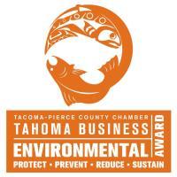 Chamber Luncheon: 2019 Tahoma Business Environmental Award