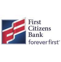 Ribbon Cutting First Citizens Bank