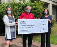 O Bee Credit Union: People Helping People