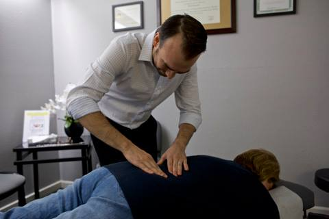 Accident and Injury Chiropractic - Tacoma Chiropractor