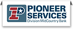 Pioneer Services, Division of Midcountry Bank