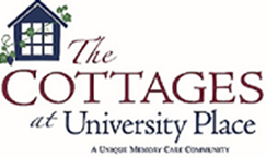 Cottages at University Place: A Specialized Memory Care Community, The
