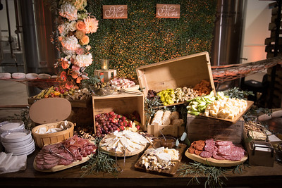 Our signature Italian Grazing Table for any occasion!