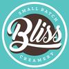Bliss Small Batch Creamery