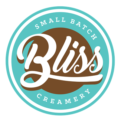 Bliss Small Batch Creamery