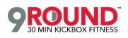 9Round 30 Minute Kickbox Fitness