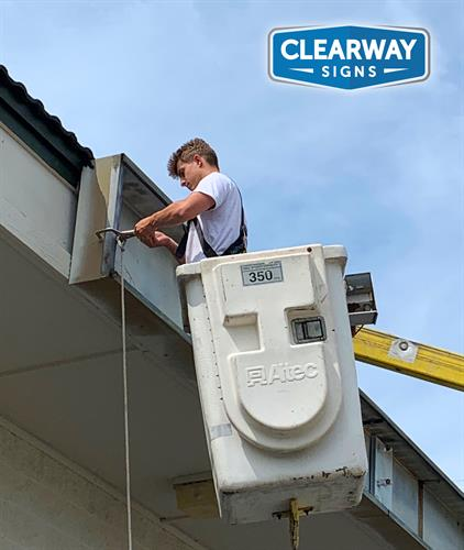 Installation and electrical services available!