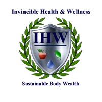 Invincible Health & Wellness