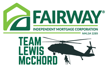 Team Lewis McChord - Fairway Independent Mortgage-DUPONT