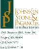 Johnson Stone & Pagano PS