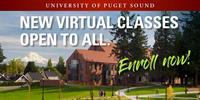 University of Puget Sound - Tacoma