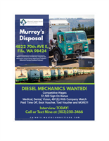 Murrey's Disposal Co., Inc.