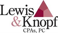 Lewis & Knopf CPA's, PC