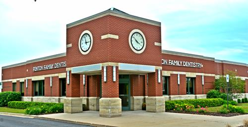 Fenton Family Dentistry - 17197 Silver Parkway