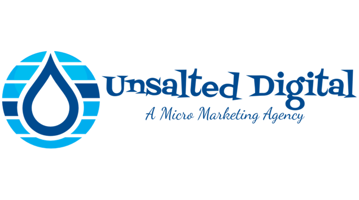 Unsalted Digital