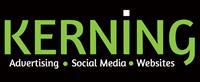 Kerning Advertising
