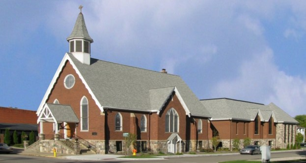 First Presbyterian Church of Fenton