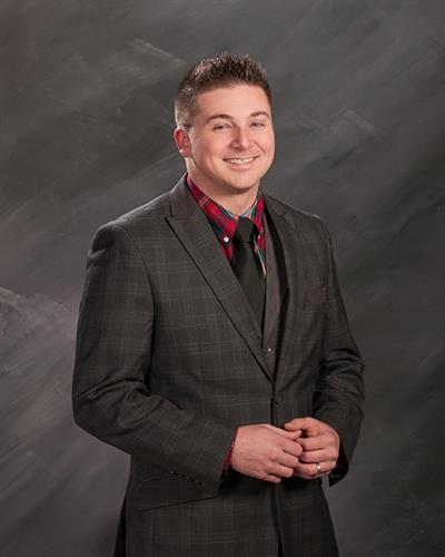 Eric Stamm, Broker Owner Realtor