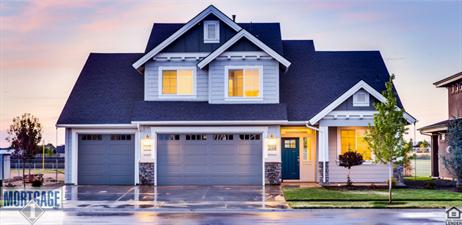 Mortgage 1, Inc.