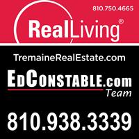 Ed Constable, Realtor