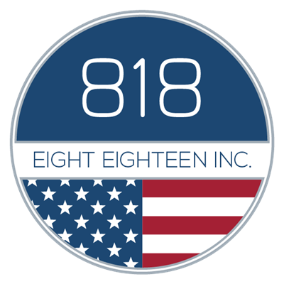 Eight Eighteen, Inc.