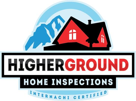 Higher Ground Home Inspections LLC