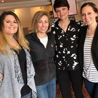 Meet some of our Hygienists!