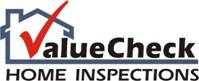 Value Check Home Inspections Inc.