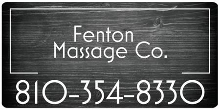 Fenton Massage Co.