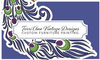 Terri Ann Vintage Designs dba Grammies Furniture Paint
