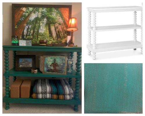 Poseidon Book Shelf