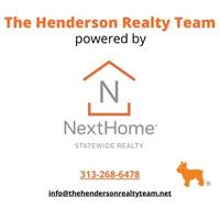 The Henderson Realty Team powered by NextHome Statewide