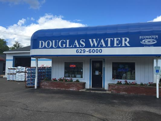 Douglas Water Conditioning