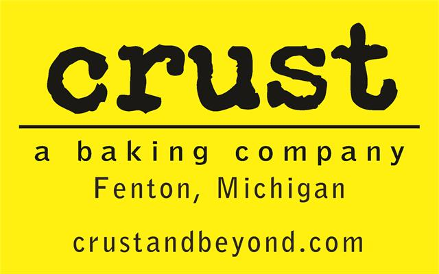 CRUST - a baking company
