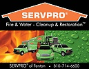 SERVPRO of Fenton Fire & Water Restoration