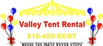 Valley Tent Rental