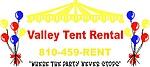 Valley Tent Rental