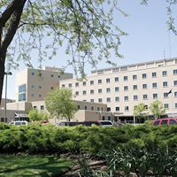 Franciscan Health - Michigan City (Homer St.)