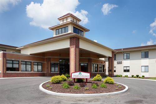 Pines Village Retirement Communities, Inc. - Pines Village Campus